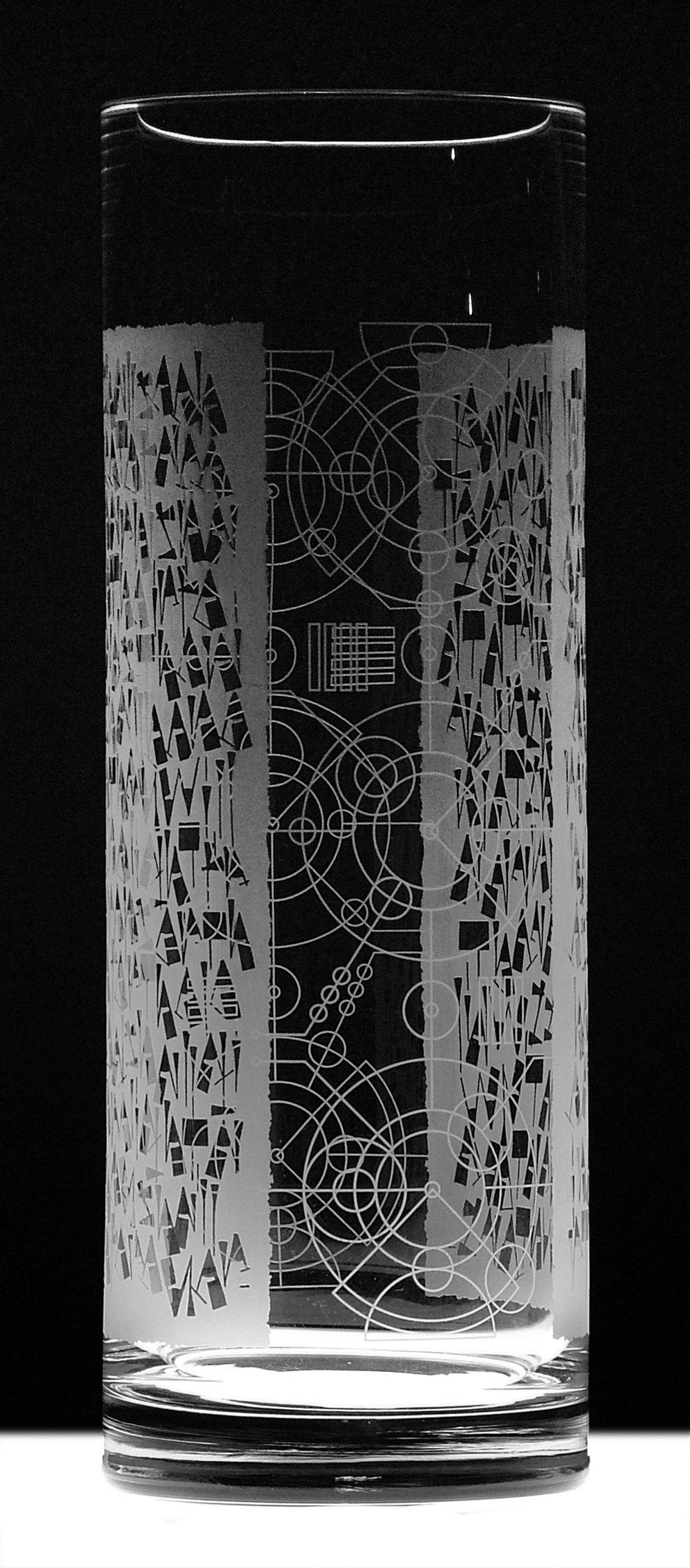 Genesis Vase
