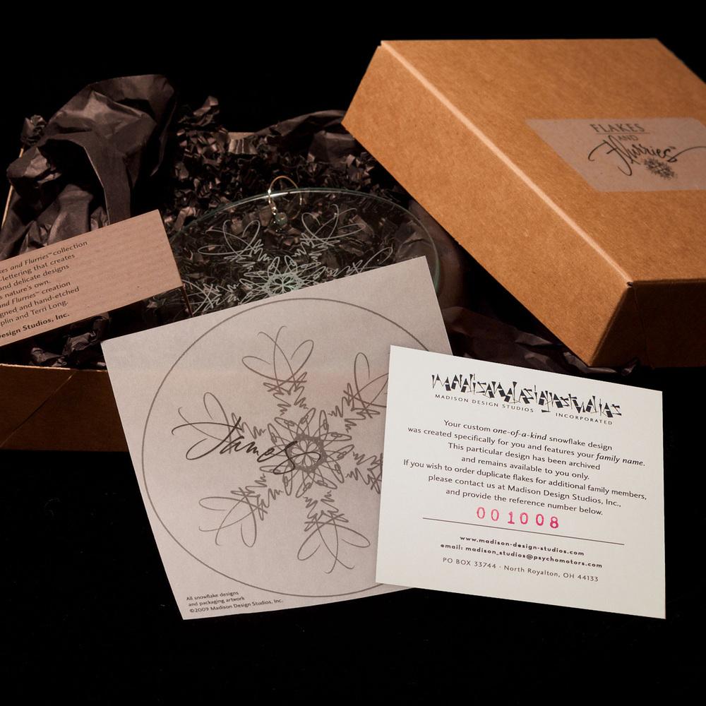 Beautiful Gift Box