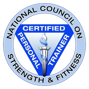 Carson City Personal Training
