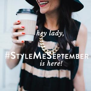 #StyleMeSeptember, Dean Street Society