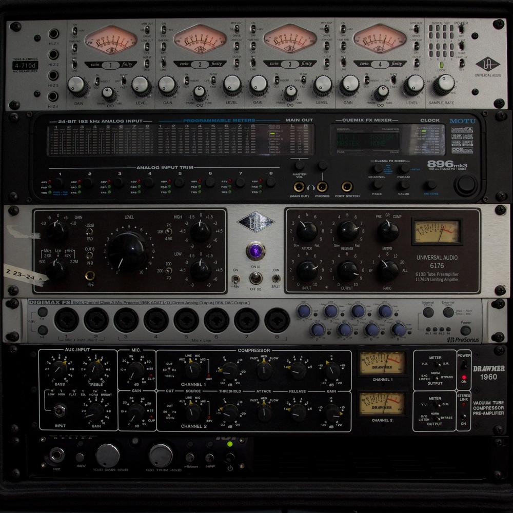 On-Location Audio Recording