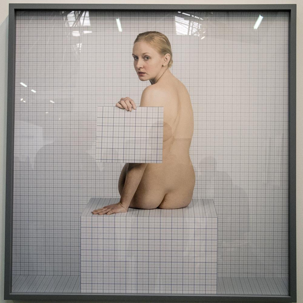 Charlie White at Loock Galerie, Berlin