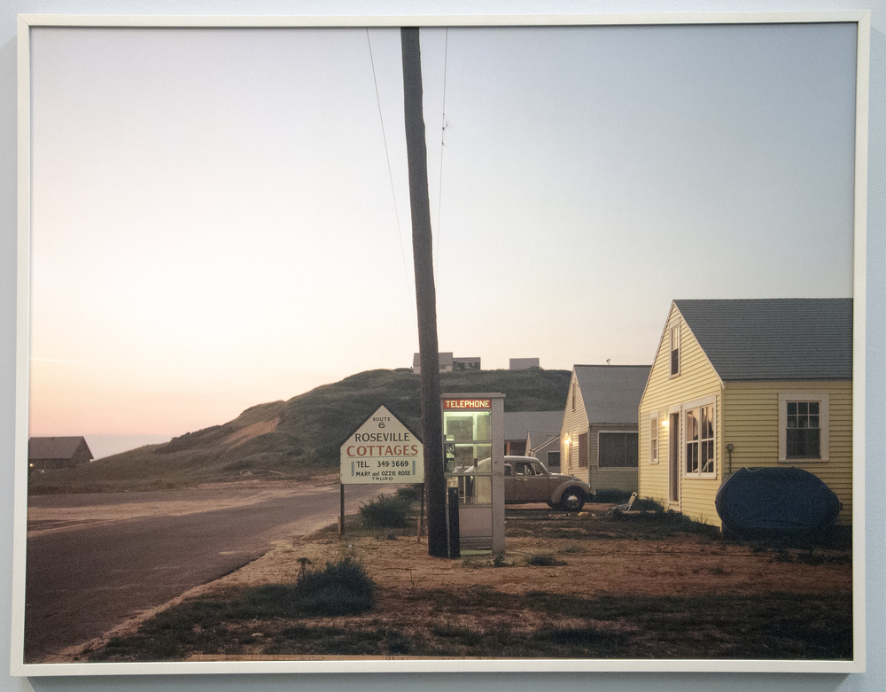Joel Meyerowitz at Howard Greenberg