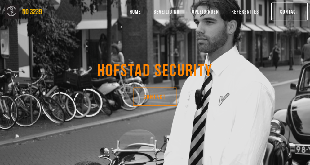 Hofstadsecurity.nl