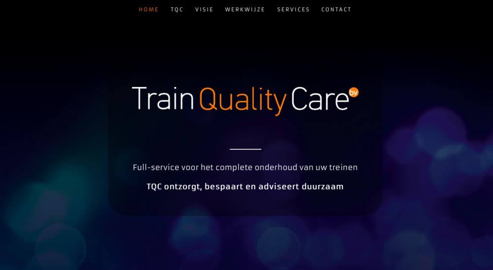 Trainqualitycare.eu