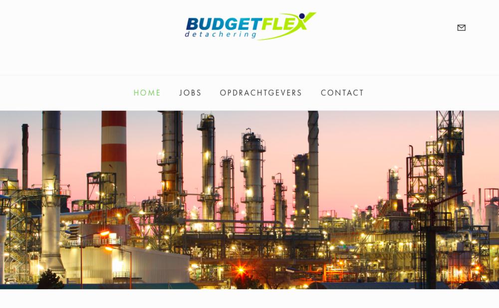 Budgetflex.nl