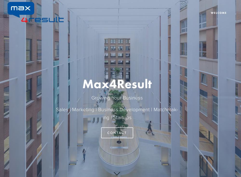 Max4Result