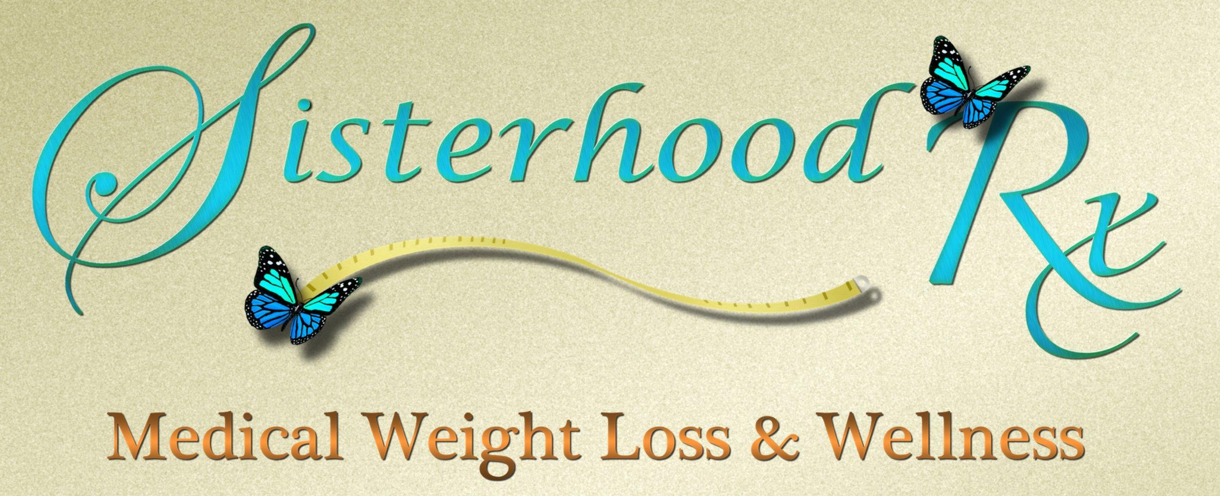 Sisterhood Rx Medical Weight Loss