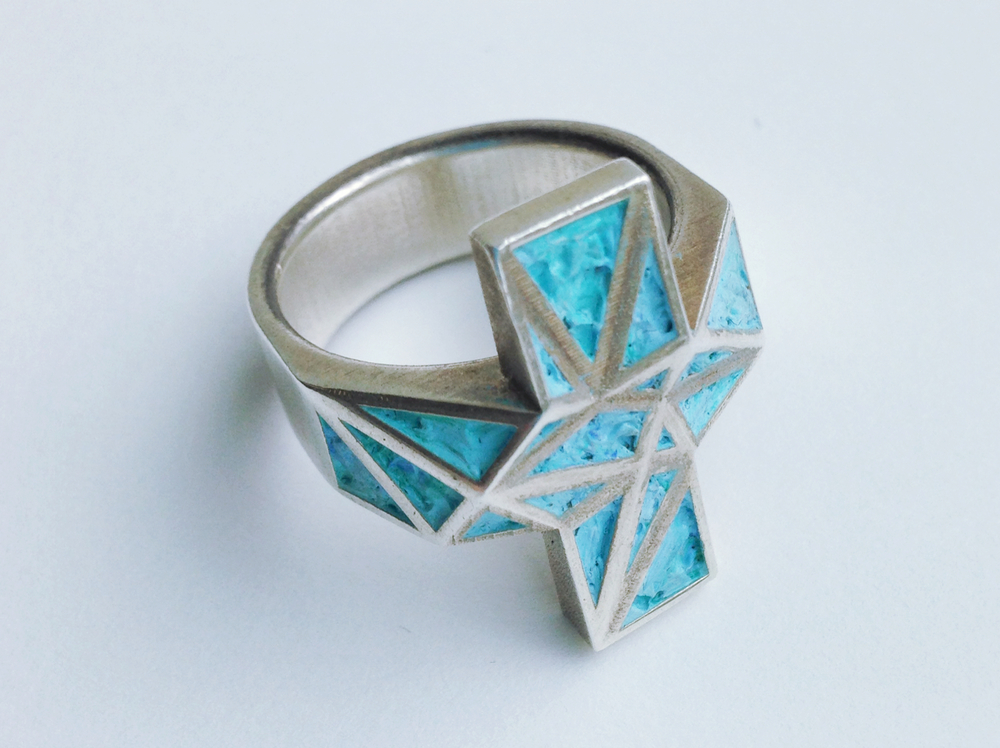 8 Steps On How To Design And 3d Print Jewelry Lucasplus