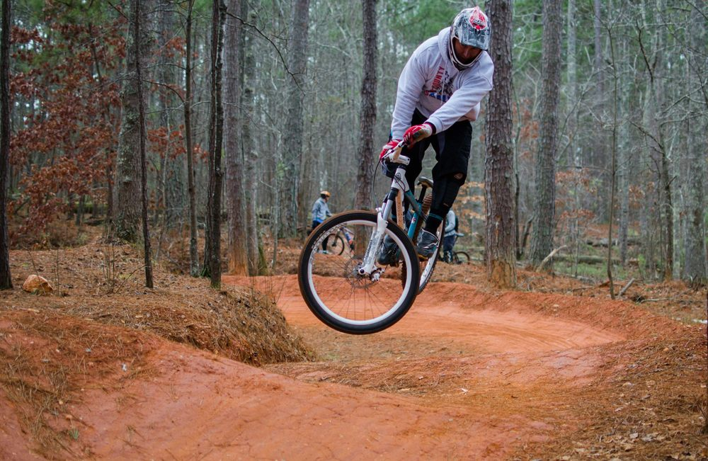 Season Wrap-up: BMX, Dual Slalom and Winter Training