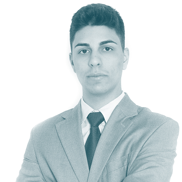 <b>Fernando Guisso</b></br>Consultor na BlockLabs