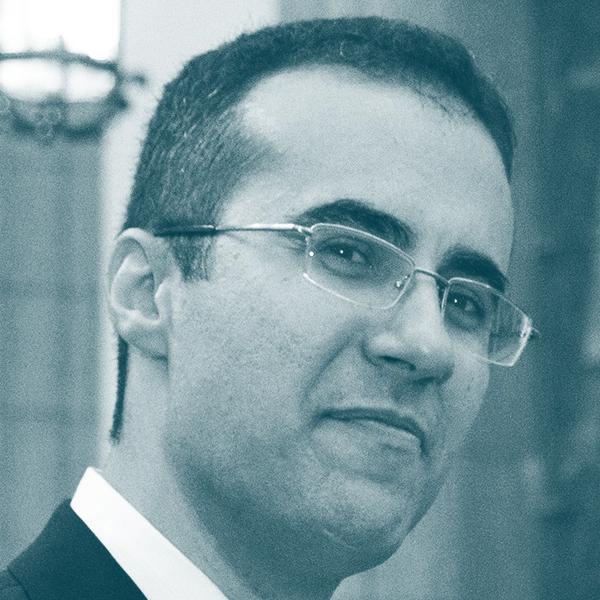 <b>Rodrigo Simões</b></br>Analista Sênior de SI na Vale