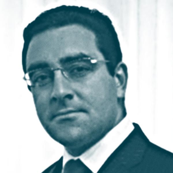 <b>Rafael Roseira</b></br>Analista Sênior de SI na Vale