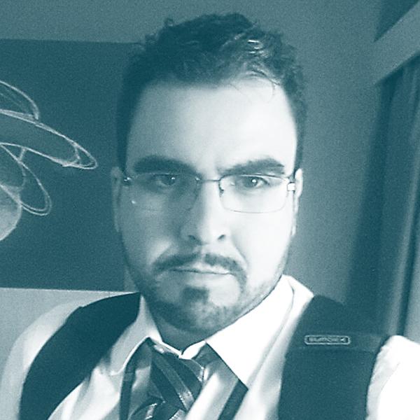 <b>Darlan Amancio Rodrigues</b></br>Diretor Técnico da Arrow Segurança</br>e Tecnologia da Informação