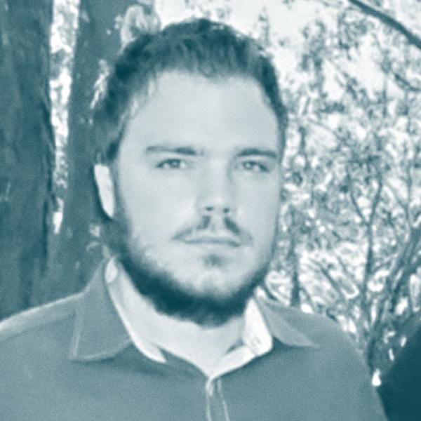 <b>Ramiro Pozzani</b></br>Analista de Segurança na Samsung Instituto</br>de Desenvolvimento Para Informática (SIDI)