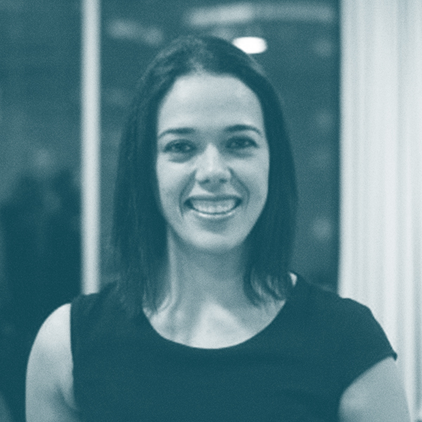 <b>Priscila Viana</b></br>System Engineer na Fortinet