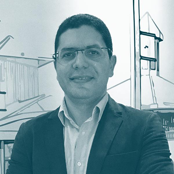 <b>Renato Marinho</b></br>Pesquisador do Morphus Labs