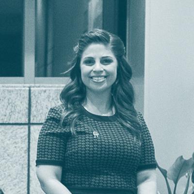 <b>Priscila Meyer</b></br>CEO da Flipside
