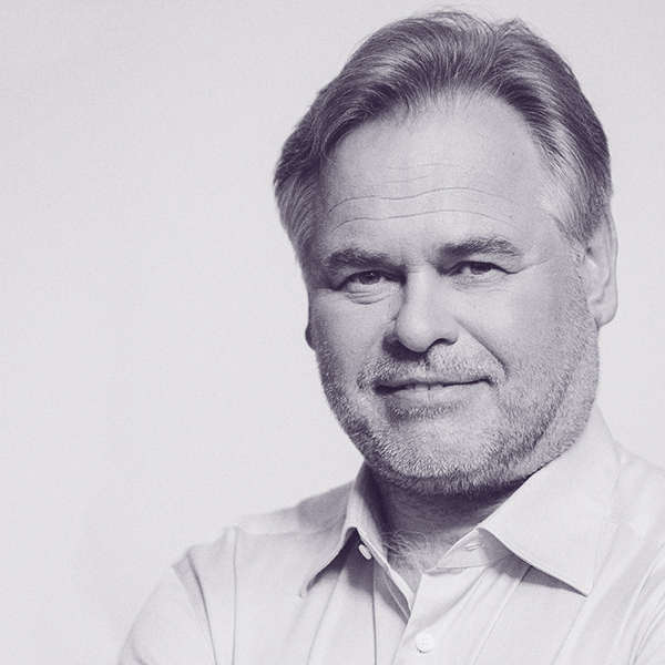 Eugene Kaspersky - Eugene Kaspersky is a world-renowned cybersecurity expert and successful entrepreneur. He is the Chairman and CEO of Kaspersky Lab, the world's largest privately-held vendor of endpoint protection and cybersecurity solutions.