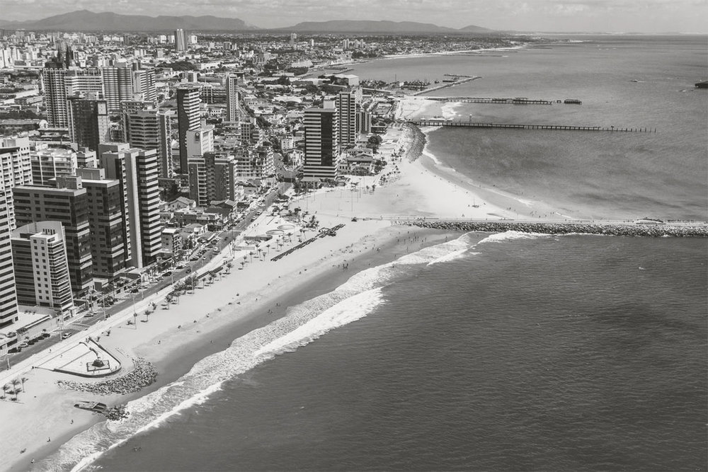 Fortaleza - 09 de maio