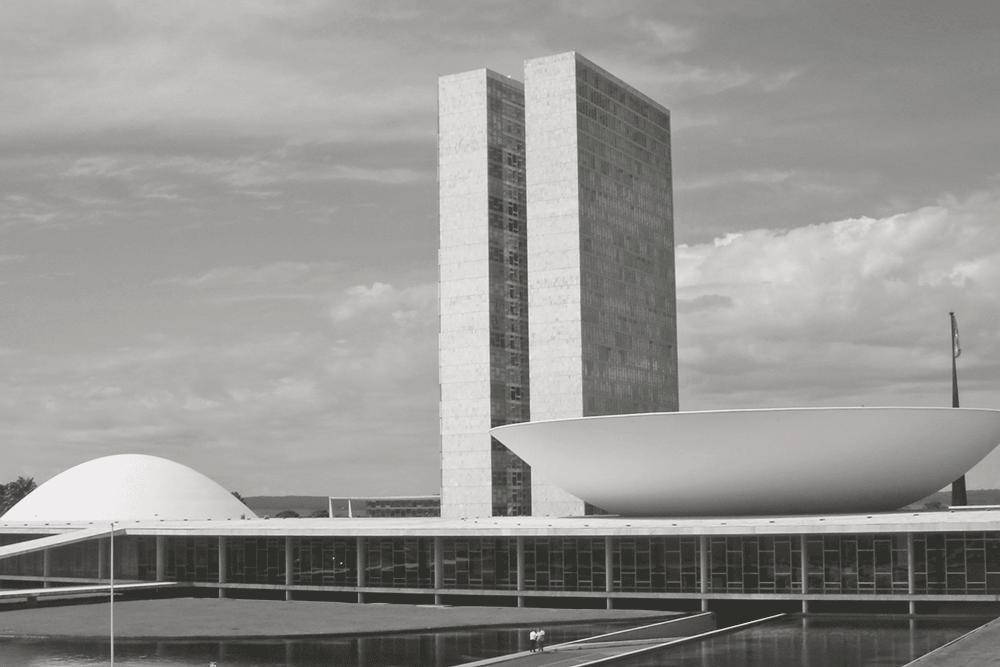 Brasília - 06 de Abril