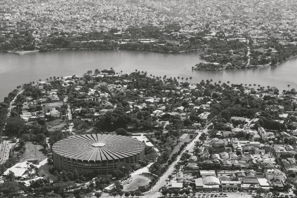 Belo Horizonte - 27 de JUNHO
