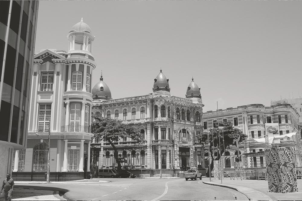 Recife - 23 de maio