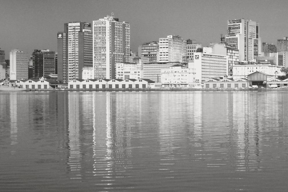 Porto Alegre - 24 de agosto