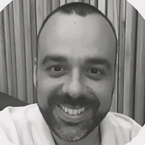 <h3>Bruno Bustamante</h3>Head of Information Security & Risk Management na Sinergia Consultoria e Soluções