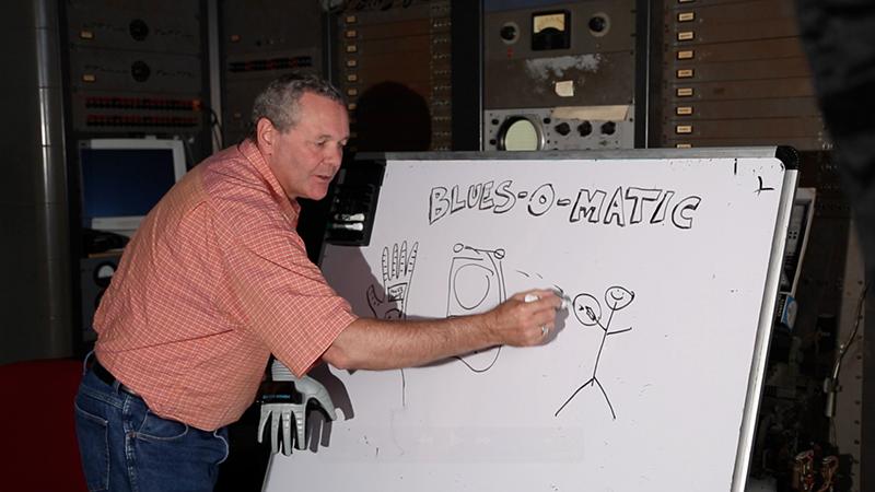 Brad Garton (Power Glove Modifier)