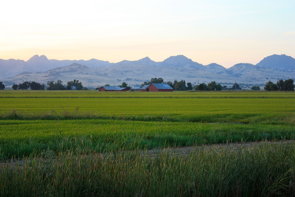 Buttes and Farm Land.jpg
