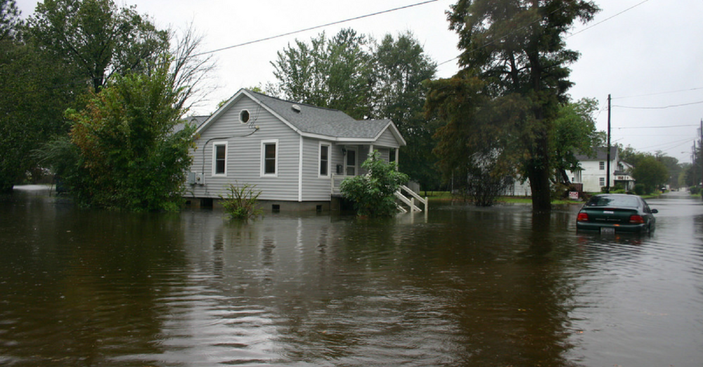 Kearby Insurance has put together essential flood insurance facts in this blog so you can easily find what you need to know.