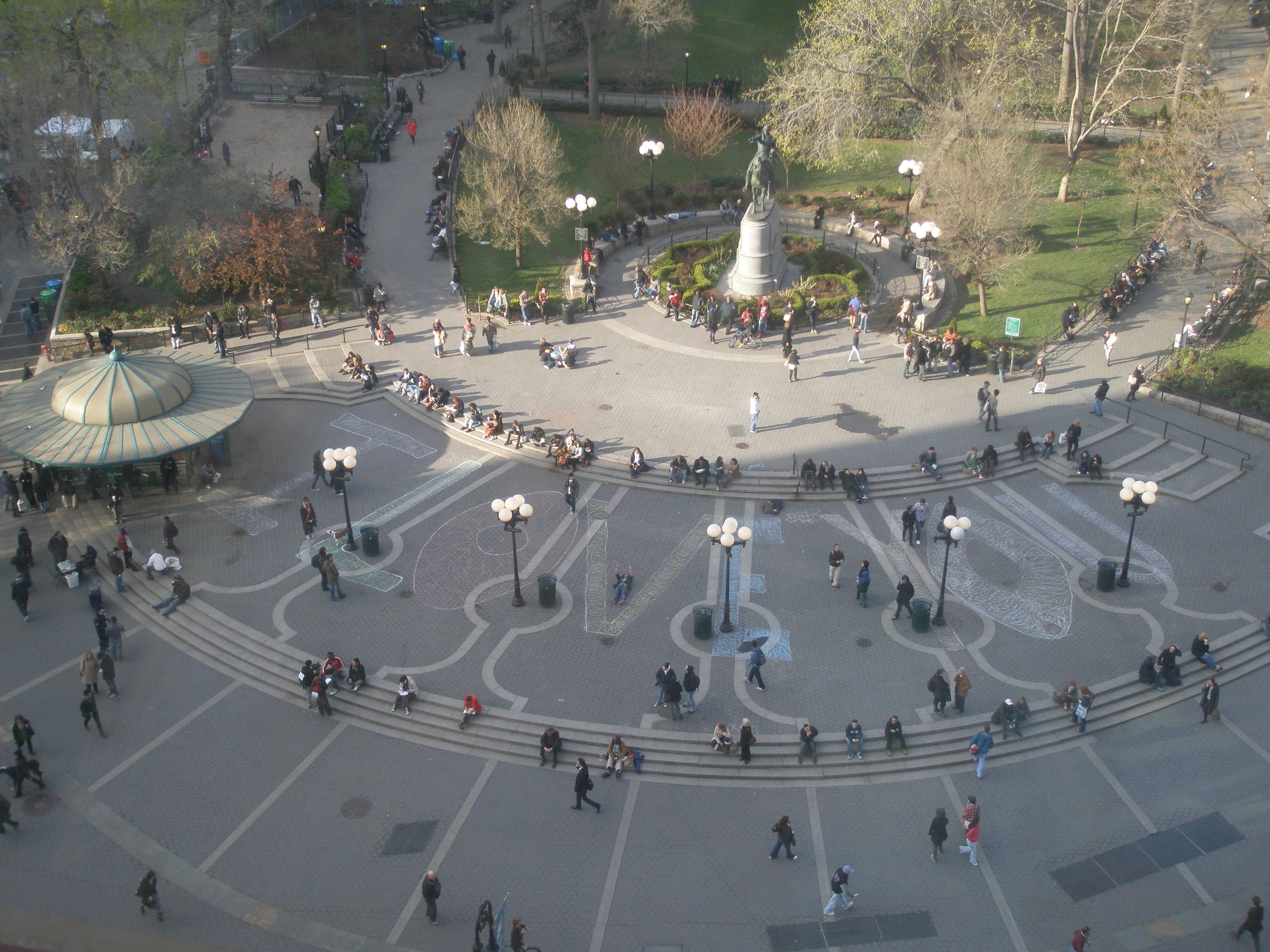 union square_iluvu
