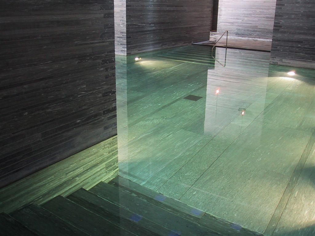 Therme Vals By Peter Zumthor Nummynims