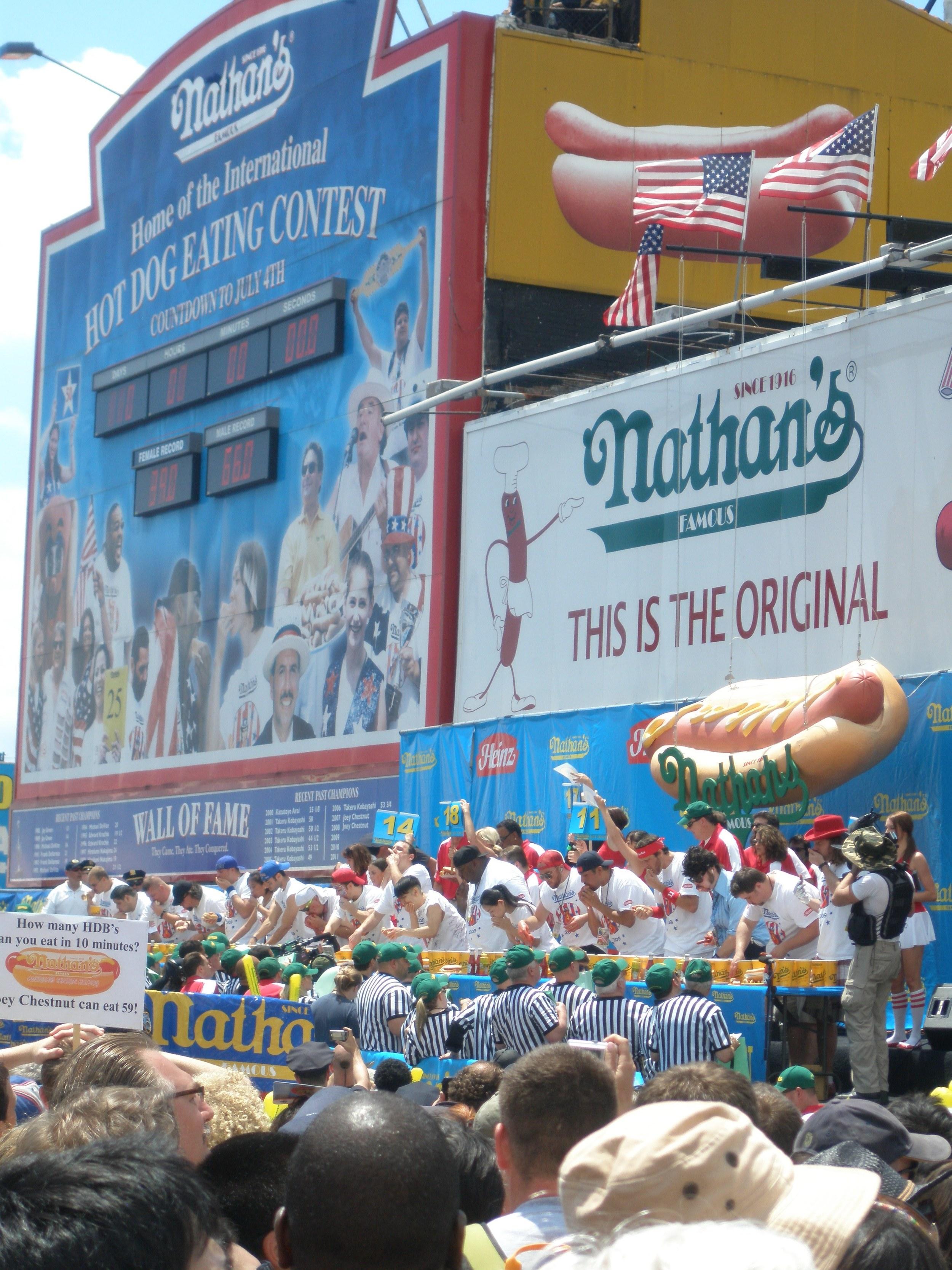hot dog contest 02