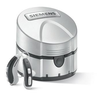 Siemens eCharger