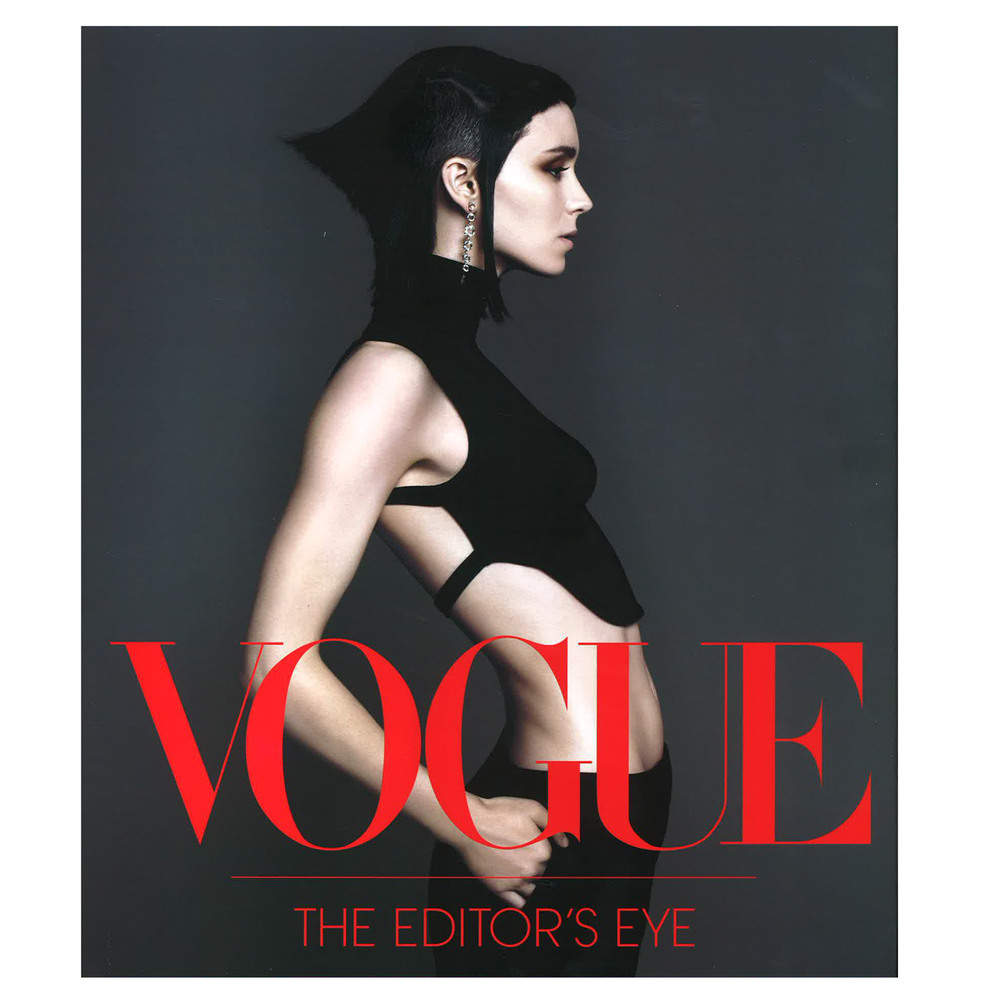 Vogue: The Editor's Eye
