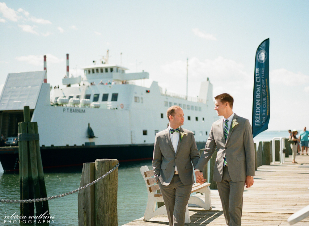 PortJeffersonWedding