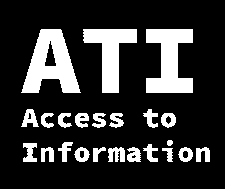 ATI Working Group  uses Access to Information and Freedom of Information legislation to research issues of public interest, related to other WG areas, or determined by OPIRG members. We put the R in OPIRG.   Contact