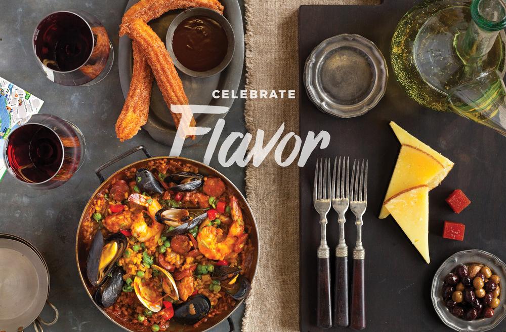 Carando_Flavor