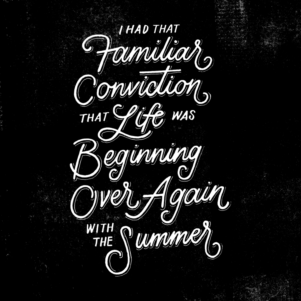 F Scott Fitzgerald_Carando