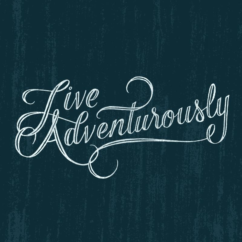 live adventurously_carando