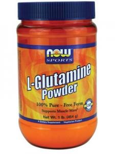 Affordable l-glutamine supplement