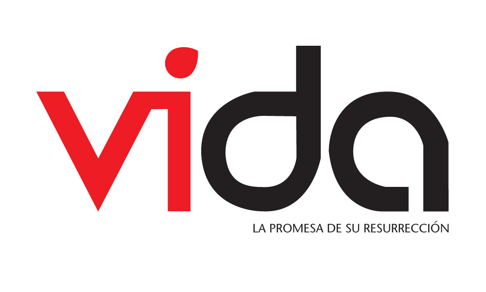 Vida_Logo design