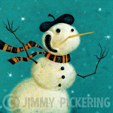 Jimmy Pickering - Le Snow.jpg