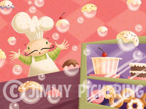 Jimmy Pickering - Bubble Trouble 05.jpg