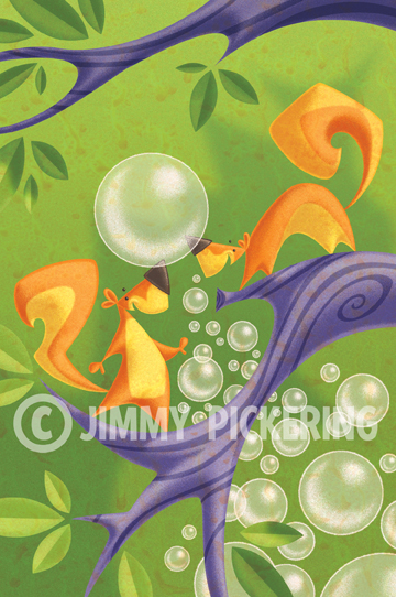 Jimmy Pickering - Bubble Trouble 04.jpg