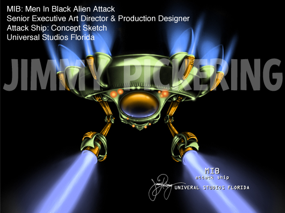 Jimmy Pickering MIB Men In Black Alien Attack Universal Studios Florida 02.jpg