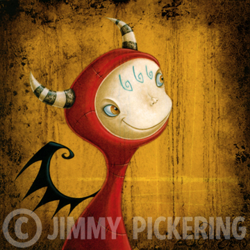 Jimmy Pickering - 3 Little Digits.jpg