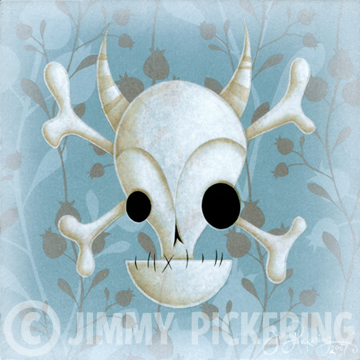 Jimmy Pickering - Beautiful Poison.jpg